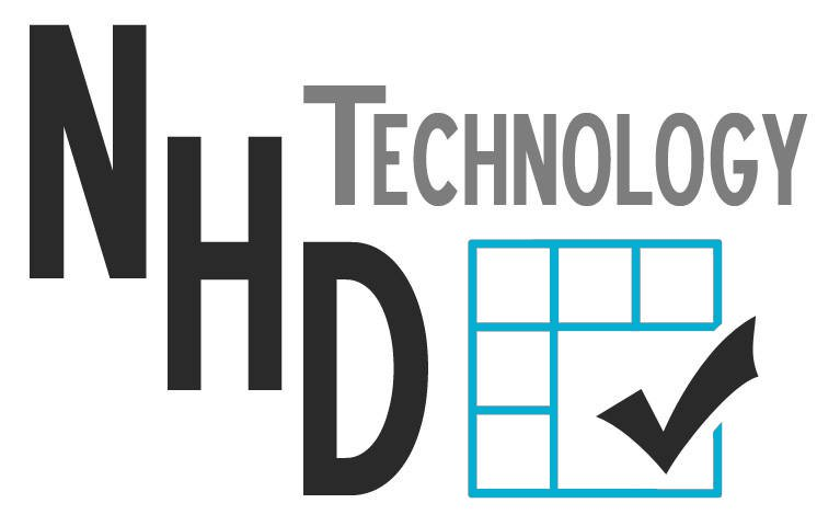 Logo NHD